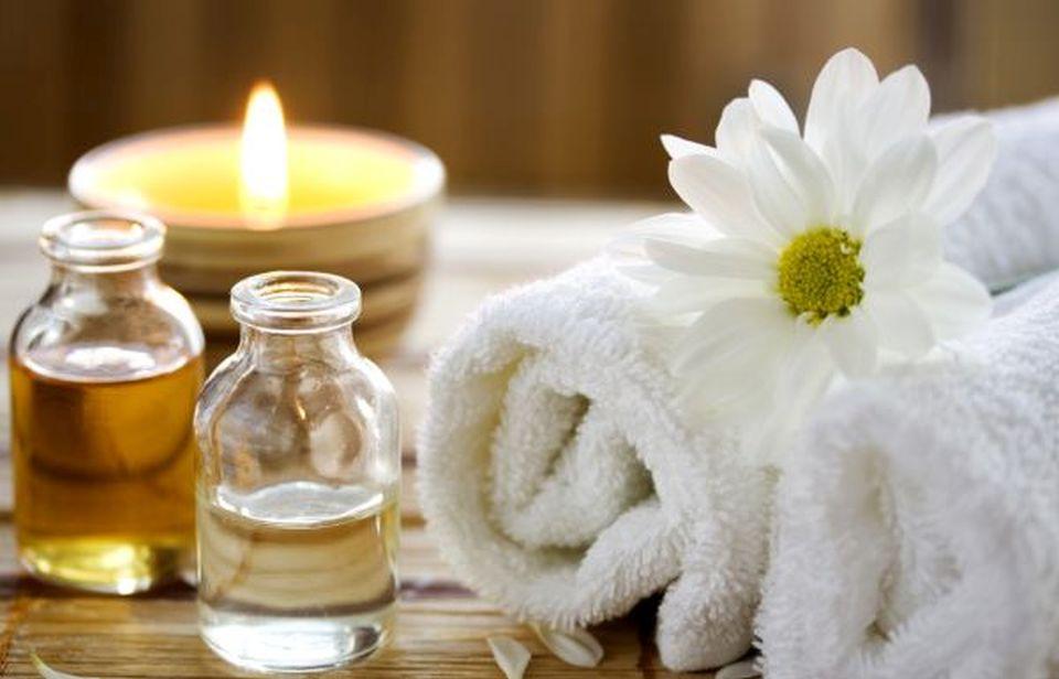Ambiance massage bien être - drainant - naturopathique