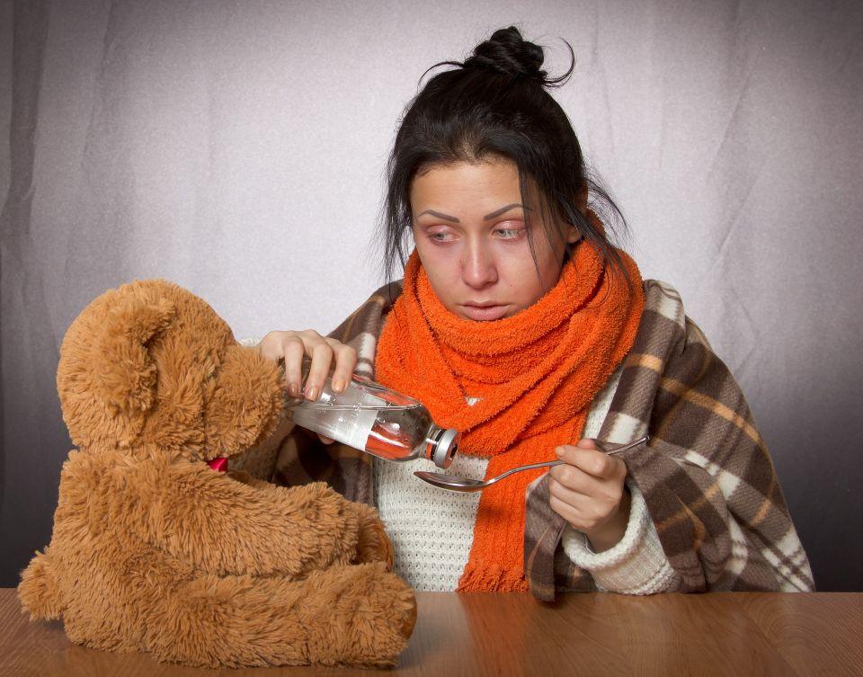 Se préparer face aux infections hivernales