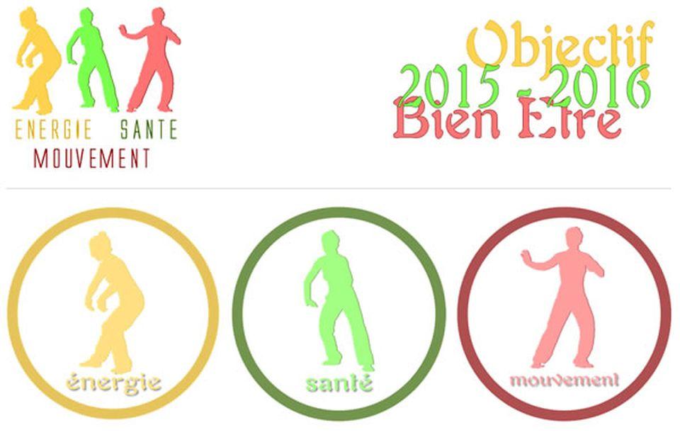 Objectif Bien Etre 2015-2016
